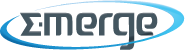 E-Merge Logo